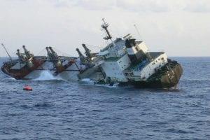 Bulk Cargo Liquefaction