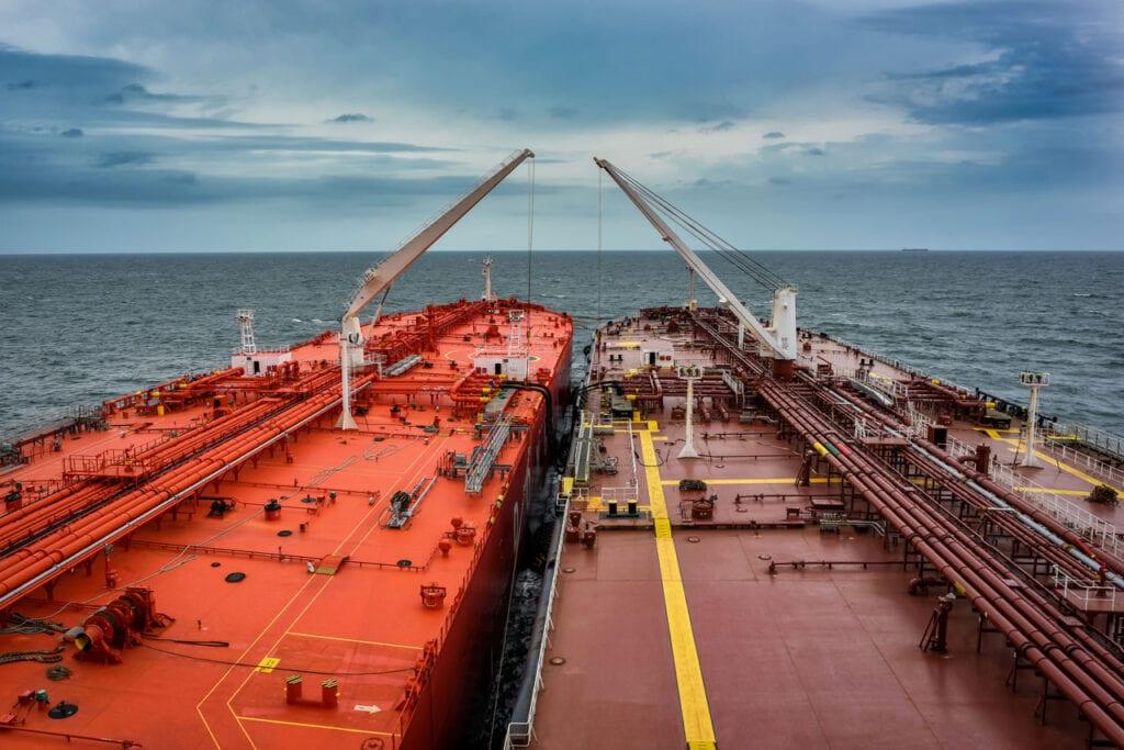 Ship to Ship Transfer